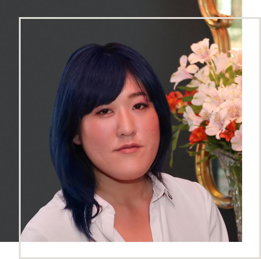 team photo Masako stylist
